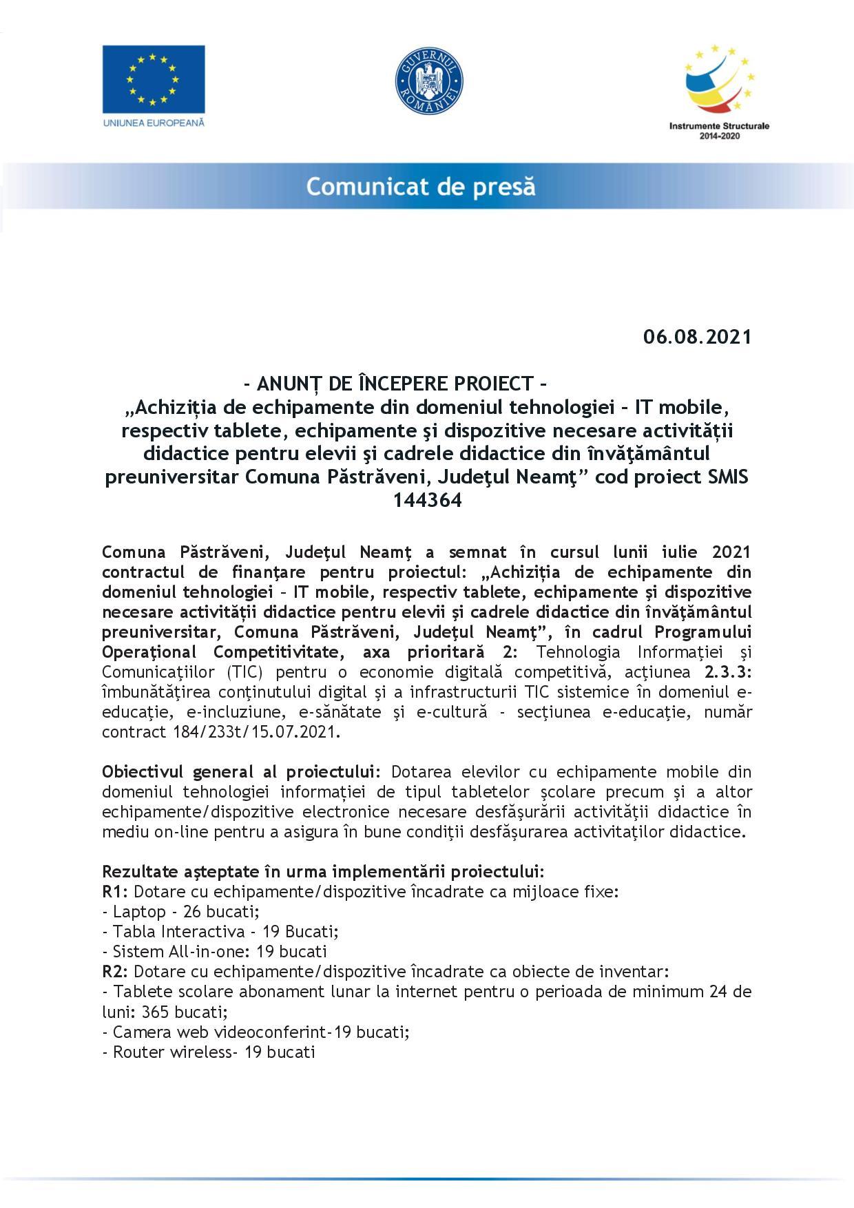 Pastraveni-COMUNICAT DE PRESA-page-001