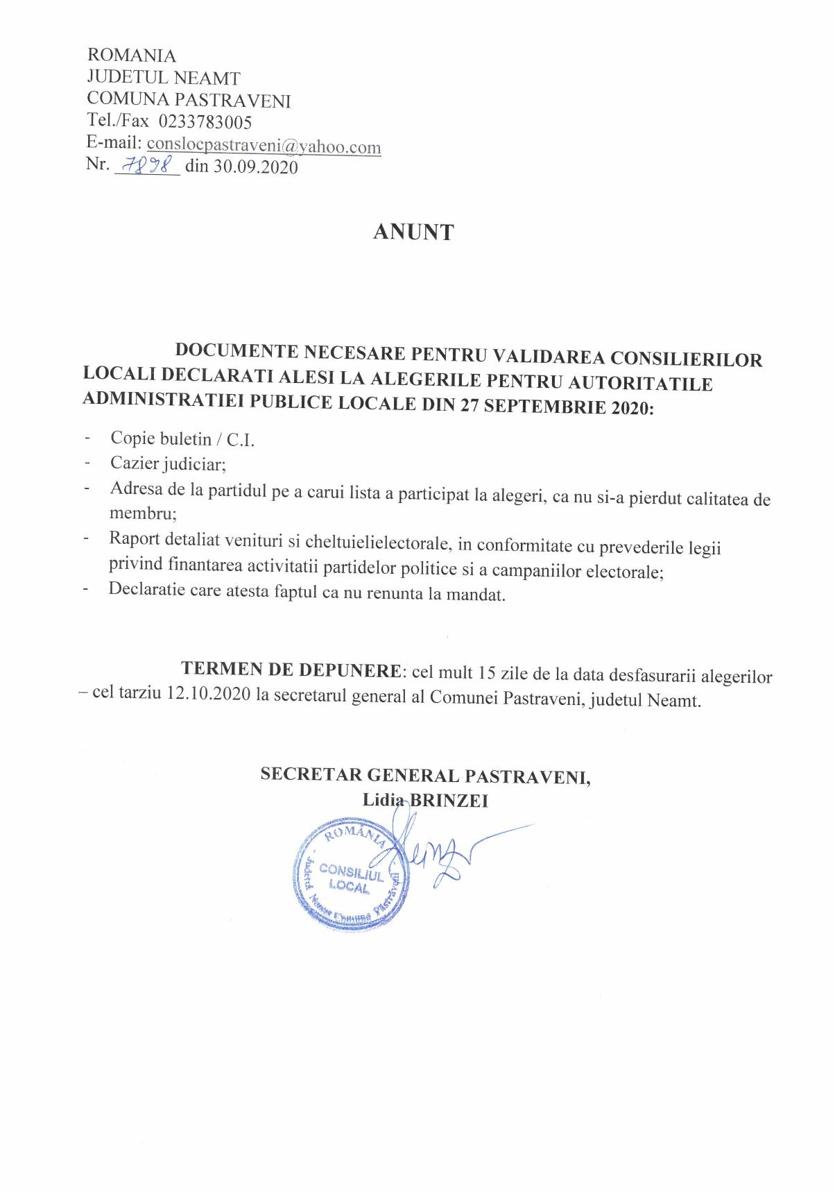 anunt documente necesare validare consilieri locali-page-001